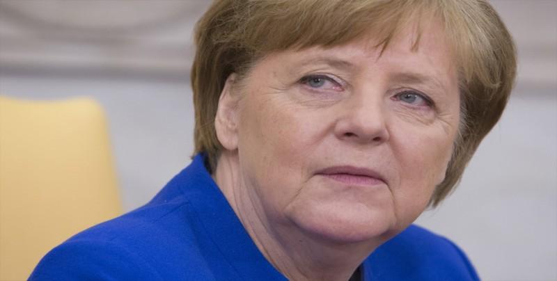 """Merkel llama a forjar """"posición común"""" a afectados por los aranceles de EEUU"""