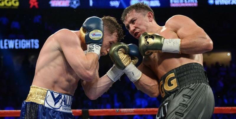 Canelo vs GGG cancelada: De La Hoya