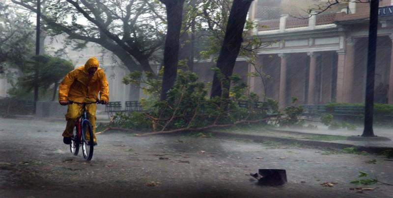 Aumentan a 8 los muertos en Cuba por las lluvias, que dañaron 9.972 hogares