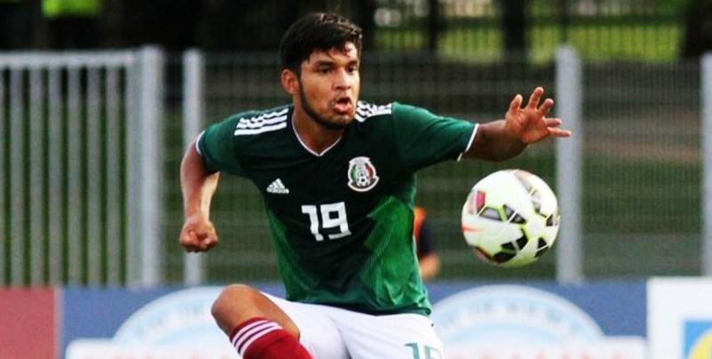 México pasa a la final del Torneo de Toulon