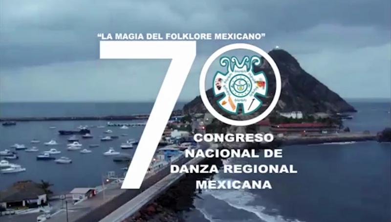 Mazatlán sede del Congreso Nacional de Danza