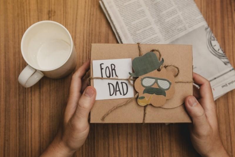 Los mejores regalos para papá