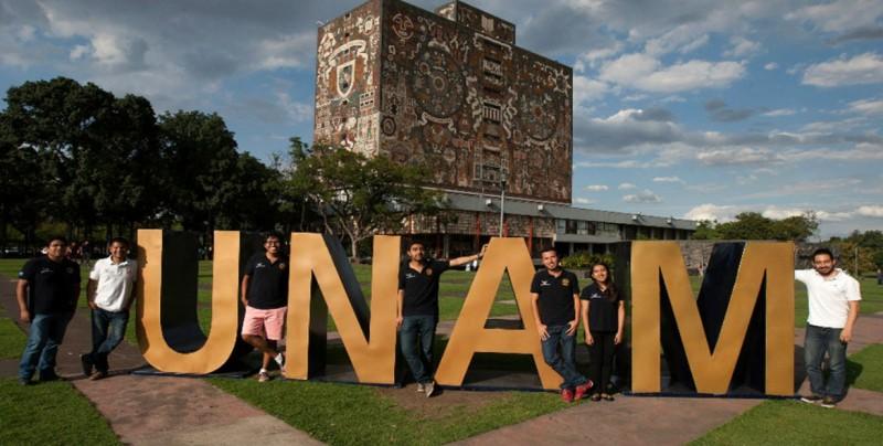 UNAM avanza, es la segunda mejor universidad de Iberoamérica