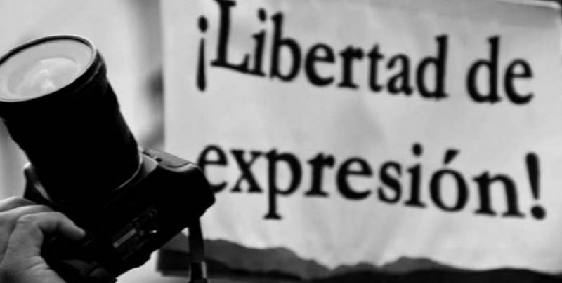 La libertad de expresión en México es peligrosa