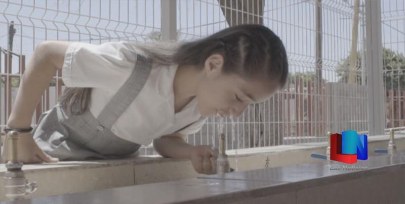 Rehabilitan primaria en Cajeme