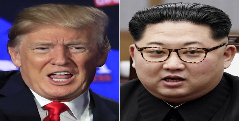 """Trump anuncia que invitará a Kim Jong-un a Washington si la cumbre """"va bien"""""""