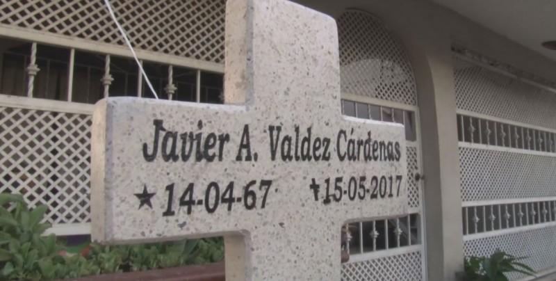 FGE en espera de indicaciones de la FEADLE en caso de Javier Valdez
