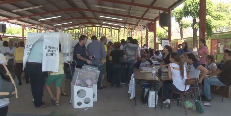 Hay condiciones de seguridad para el proceso de elecciones del 01 de julio en Sinaloa