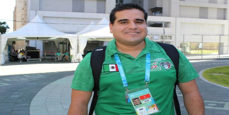 México participara en la Universiada Panamericana