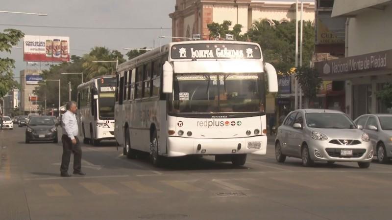 Propone MAPASIN solucionar problema de transporte urbano y movilidad