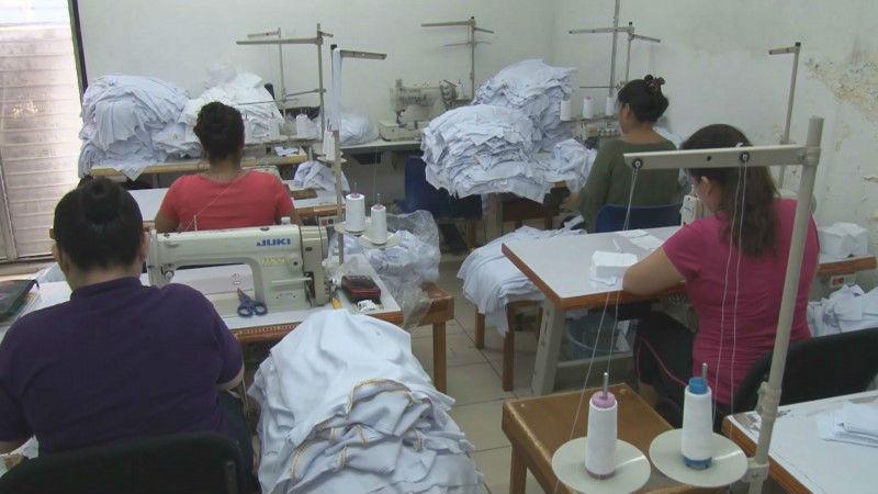 Casi 20 millones de empleos registrados ante el IMSS