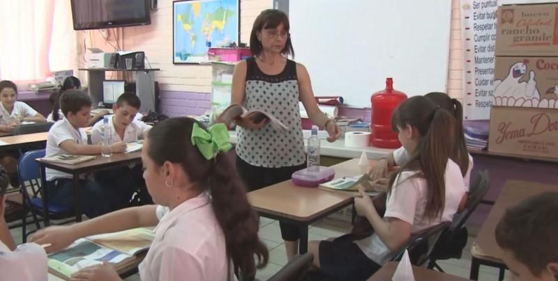 Por tercera ocasión en noviembre se evaluará a 200 profesores