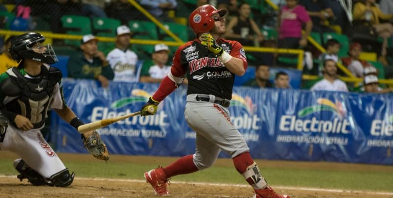 Esteban Quiroz a Cañeros