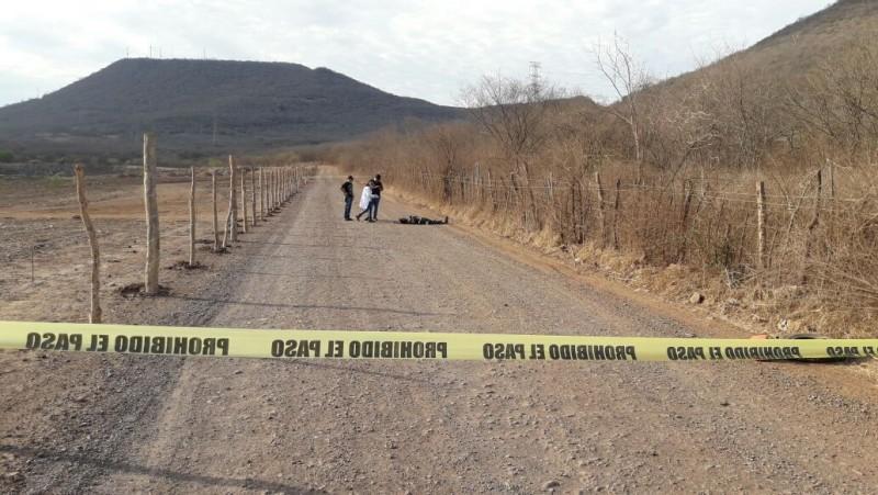 """Encuentran a persona asesinada cerca de """"La Antorchista"""""""