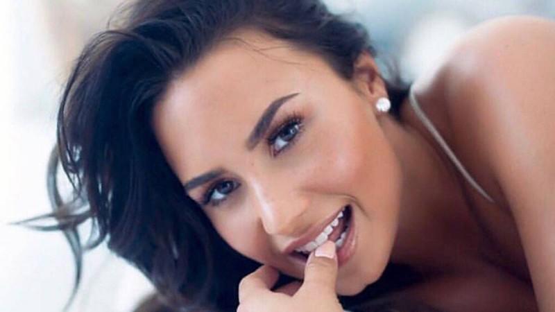 Demi Lovato cancela concierto en Londres