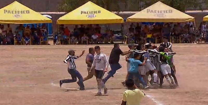 Servigrúas se corona campeón de la primera Fuerza Mazatlán
