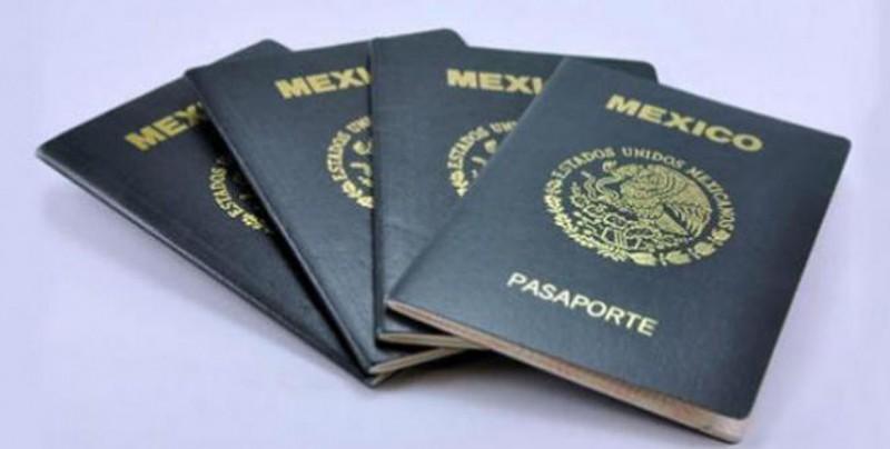 ¿Cómo tramitar el pasaporte mexicano?