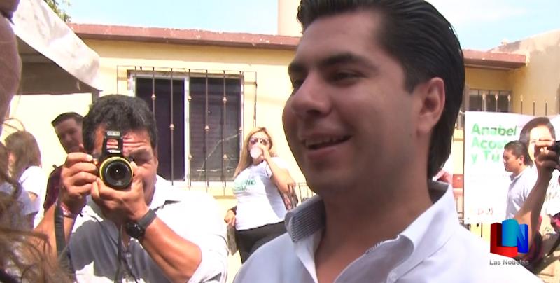 Asegura candidato que Pueblo Yaqui contará con centro de rehabilitación