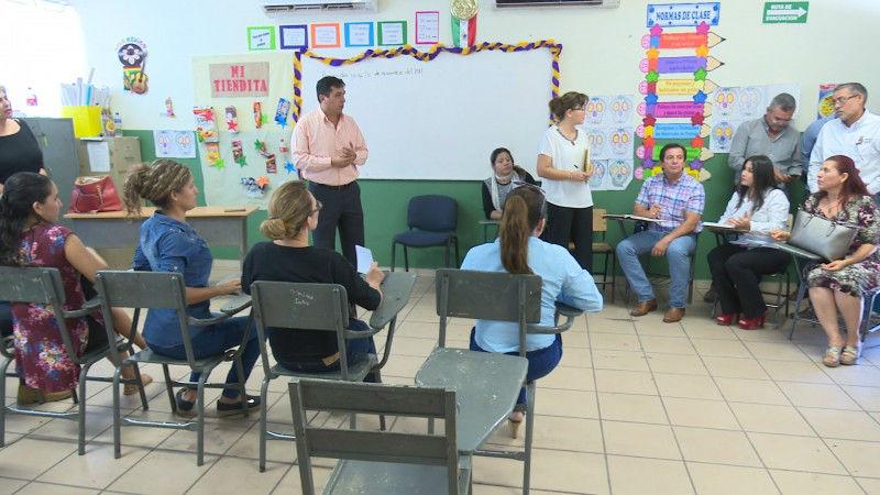 INEE propone a candidatos a la presidencia puntos para mejorar la educación