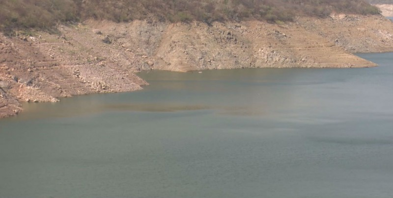 Sin reportes de mortandad de peces o ganado por jales en la presa Huites