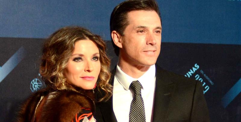 Sergio Mayer responde a aquellos que lo atacan por ser el actual esposo de Issabela Camil y no Luis Miguel