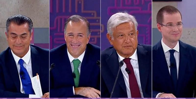 Lo que dijeron en el último bloque de los debates presidenciales