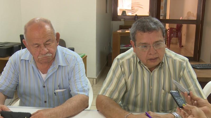 Vigilantes ciudadanos pide investigación a largo plaza de afectaciones a presa