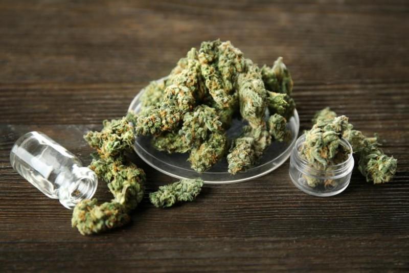 Supremo mexicano concede tercer amparo a uso lúdico de marihuana