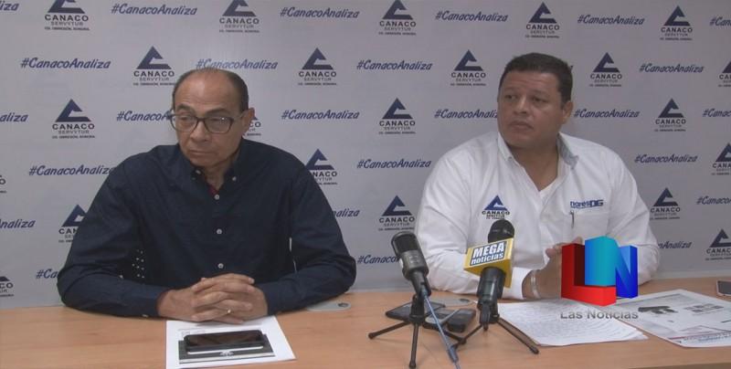 Esta semana concluye visita de candidatos a CANACO