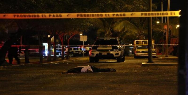 Matan a hombre a balazos por la Liga Mazatlán
