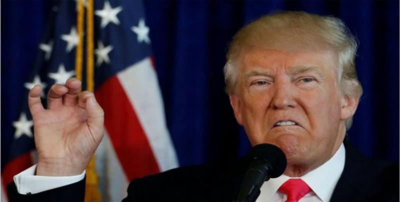 Las autoridades de Nueva York demandan a la Fundación Trump
