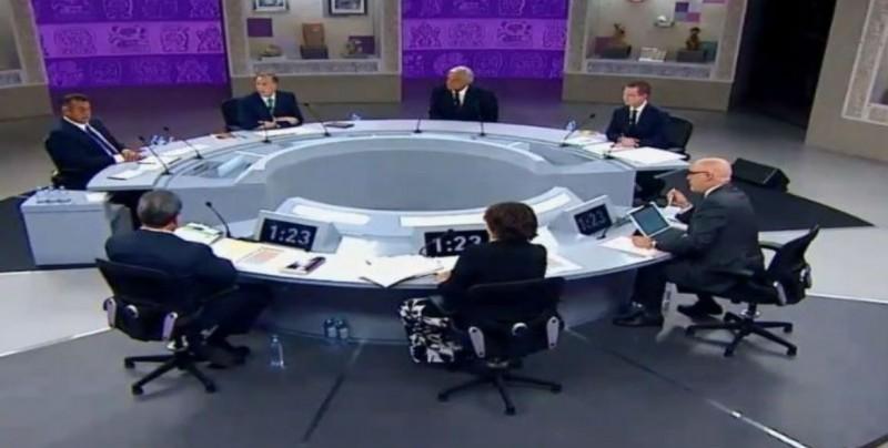 Ningún Candidato a la Presidencia ha dado una propuesta creíble: Rector UAS
