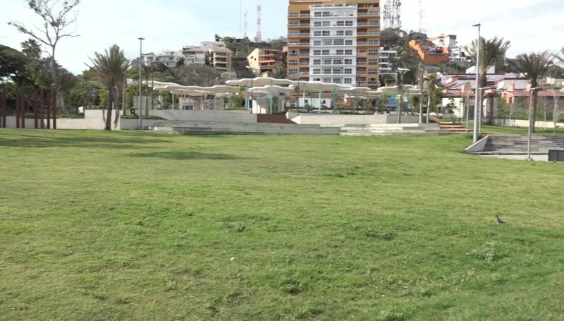 Esperan fecha para inaugurar Parque Ciudades Hermanas