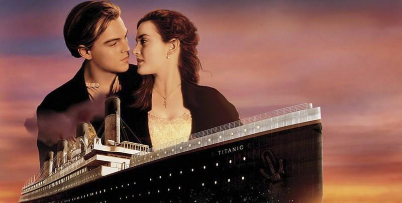 Actor de 'Titanic' revela la verdad detrás de emblemática escena
