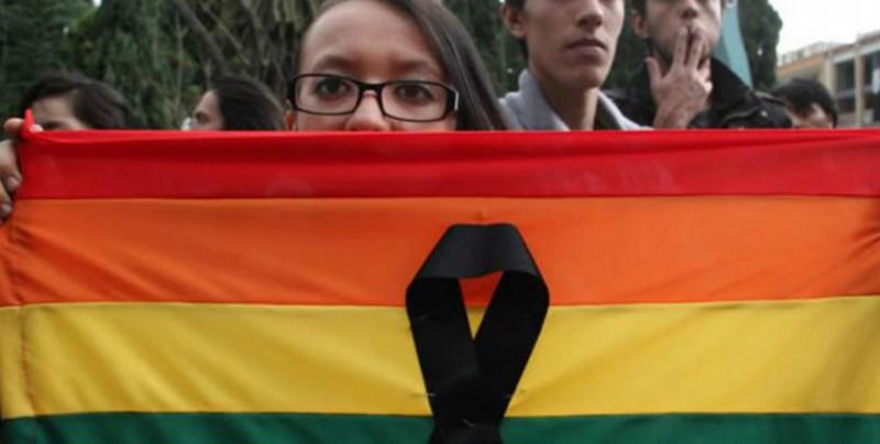 Ombudsman mexicano se solidariza con familiares de víctimas de homicidio LGBT
