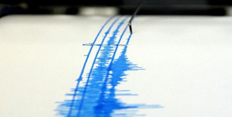 Se registra sismo de 5.0 grados en Oaxaca