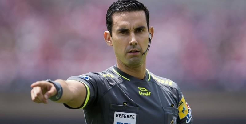 Es sinaloense el único árbitro central mexicano en el Mundial