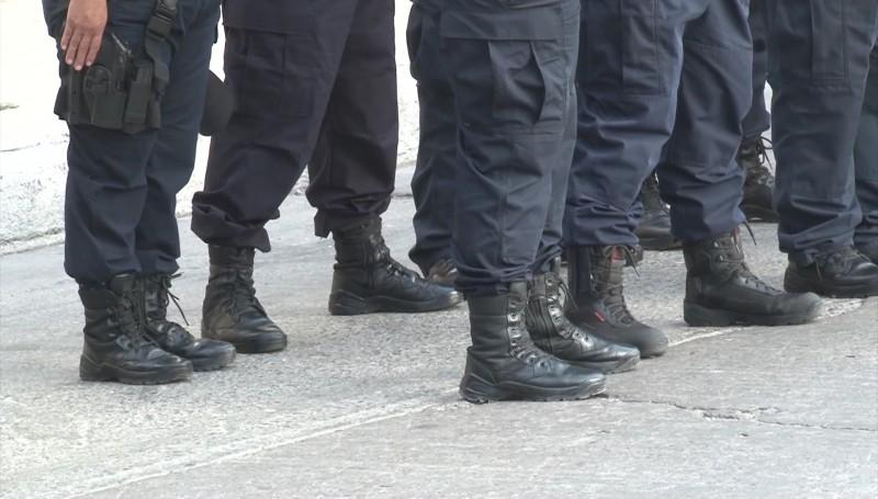 Reitera Alcalde, traslado de policías no tiene tintes políticos