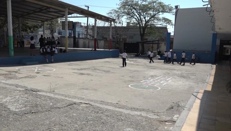 Llama SEPyC a reportar condicionamiento en escuelas