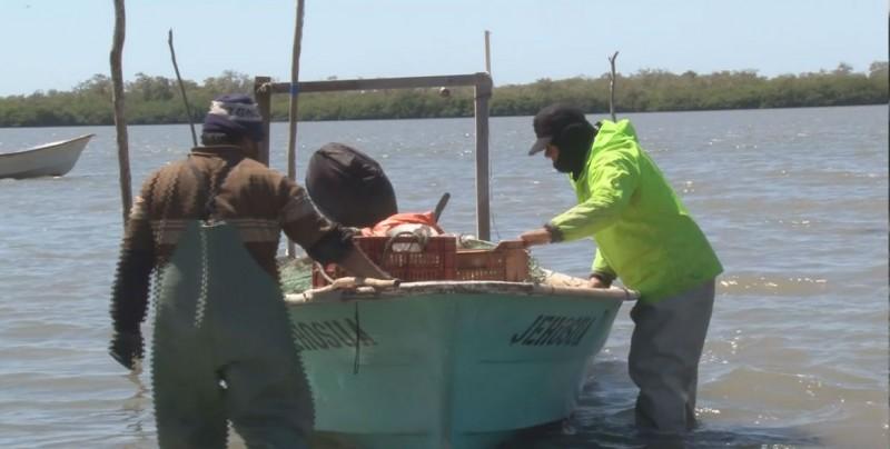 Insuficientes los recursos del empleo temporal para pescadores