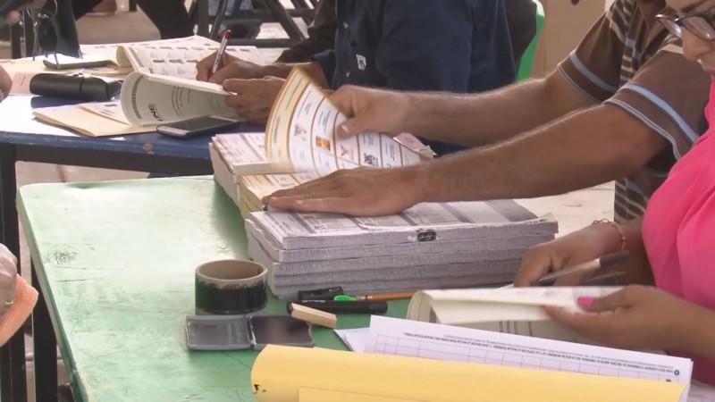 Gobierno se alista para garantizar seguridad en elecciones