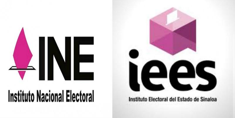 Elecciones concurrentes en Sinaloa