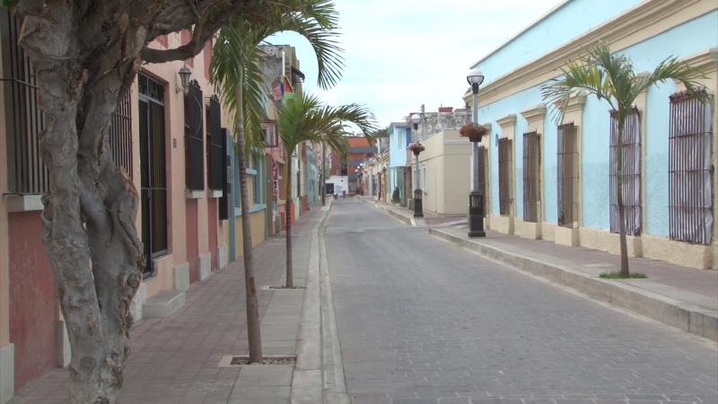 """Conoce """"el corazón cultural de Mazatlán"""""""