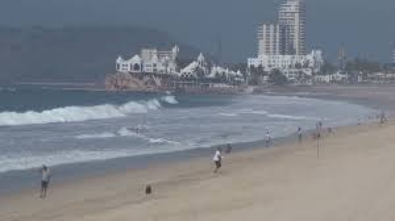 COEPRISS declara aptas para uso recreativo las playas de Sinaloa