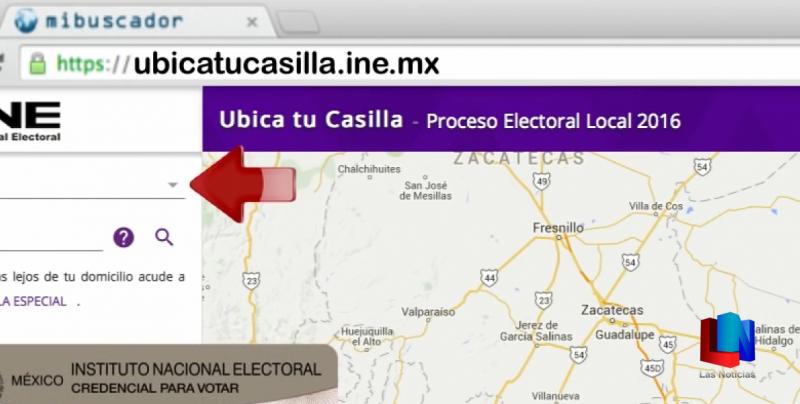 Informarán instituciones sobre jornada electoral