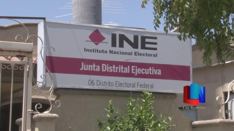 Contará INE con socorrista en jornada electoral