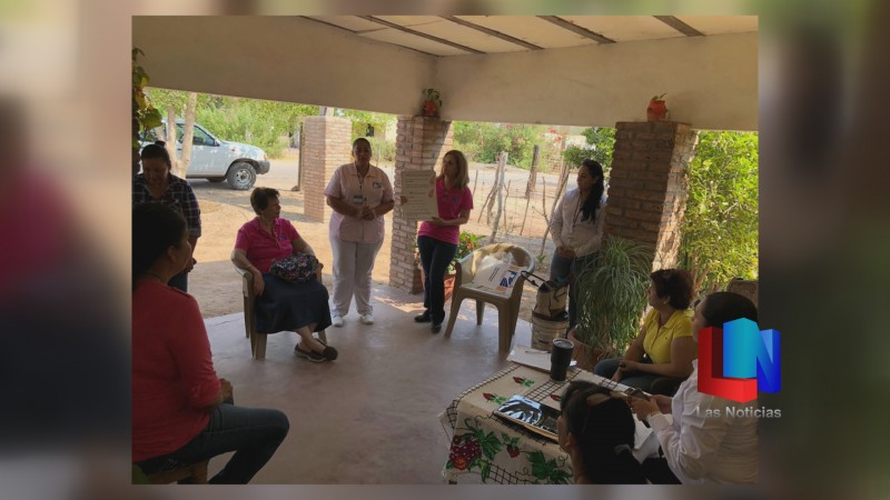 Inicia Grameen campaña de prevención