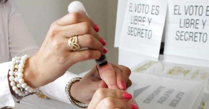 ¿En dónde me toca votar? Google ubica tu casilla