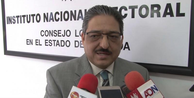 INE Sinaloa reanuda sesión permanente a las 07:37 de la mañana