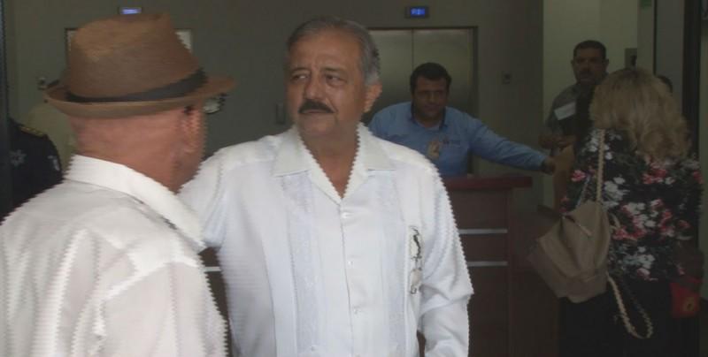 Promete Jesús Estrada Ferreiro un buen gobierno en Culiacán